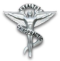 payment options Healthy Chiropractic Emblem