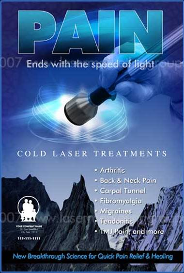 erchonia cold laser therapy