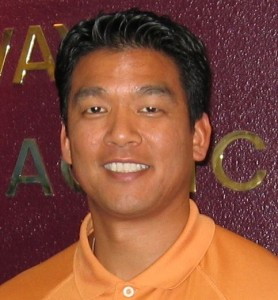 Dr. Craig Kagetsu, rehabilitation