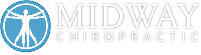 Midway Chiropractic Logo