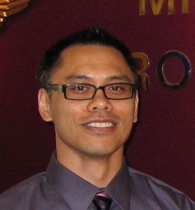 Dr. Xavier Ibarreta, crash investigator