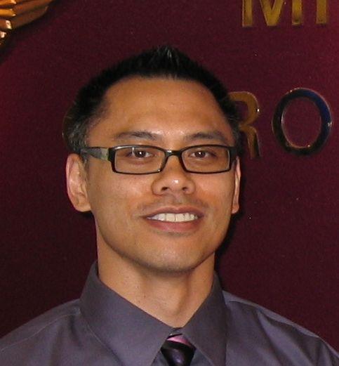 Dr Xavier Ibarreta Midway Chiropractic