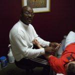 Jimmie Coss, rehabilitation